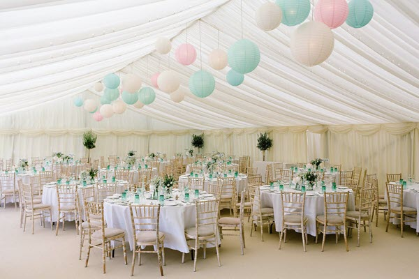 Marquee Hire and Furniture Hire